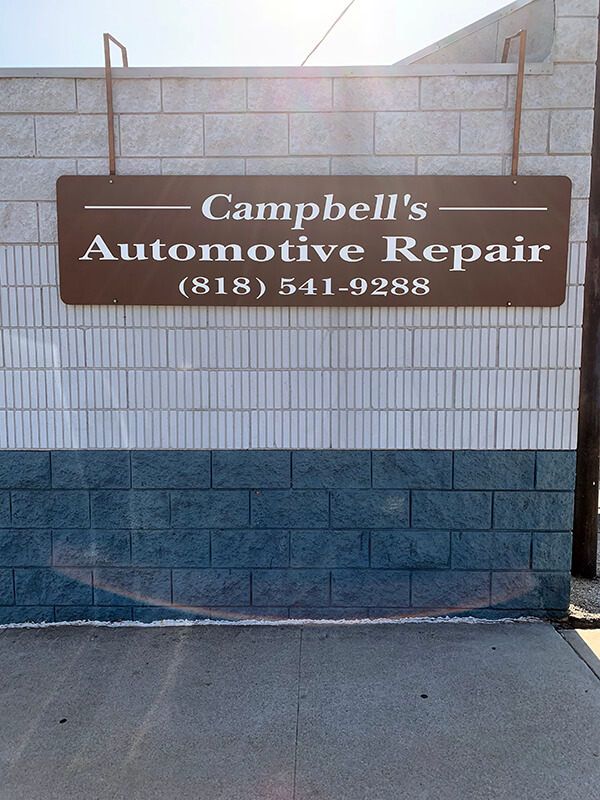 Campbell's Automotive